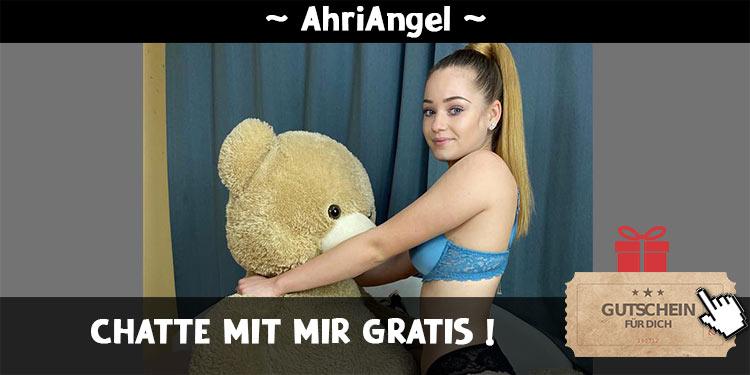 AhriAngel - Sex Cam chat kostenlos testen